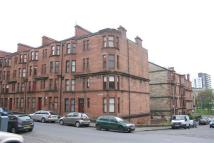 1 bedroom Flat in Kennoway Drive, Partick...