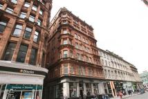 Flat for sale in Queen Street, Glasgow