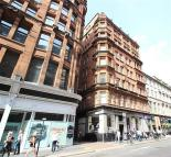 Queen Street Flat for sale