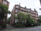 3 bed Flat to rent in 3/1, 4 Clarence Drive...