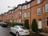 Flat in 74 Camphill Avenue...