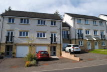 4 bed Terraced house to rent in 23 Kelvindale Court...