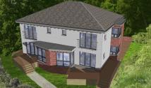 Plot in 3 Lyle Road, Greenock