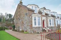 Flat for sale in Main Road, Langbank