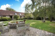 Terraced house for sale in Saxon Meadow, Tangmere...