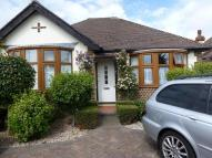Bungalow for sale in The Crescent, Rustington