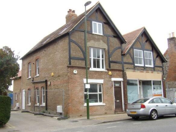 3 to 5 Church Street