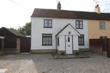 Downham Road Cottage for sale