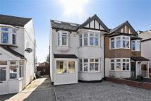 4 bed semi detached house in Main Road, Romford, Essex