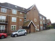 2 bedroom Flat in Marston Gate, Winchester