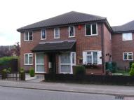 Flat to rent in Lodge Lane, Old Catton...