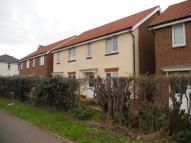 Town House to rent in Pishmire Close, Norwich...