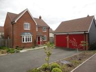 Detached house to rent in Victory Grove, Costessey...