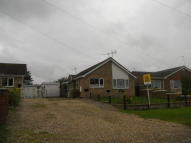 Dereham Road Detached Bungalow to rent