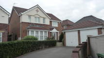 Detached house to rent in Llewelyn Goch...