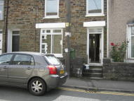 4 bedroom Terraced property to rent in WOOD ROAD, Pontypridd...