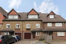 Town House for sale in Virginia Place, Cobham...