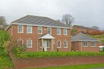4 bedroom Detached home in Ty Isaf, Fron Park Road...