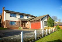 Detached home in Coed Y Fron, Holywell