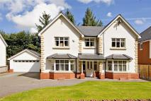 5 bedroom Detached home for sale in Connah's Quay Road...