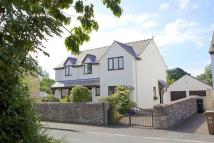 4 bed Detached property for sale in Swn Y Clychau...