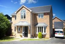 4 bedroom Detached home in Yr Aber, Holywell