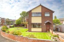 3 bedroom Detached property in Viking Way, Connahs Quay