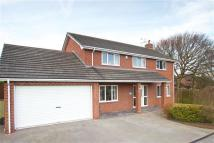 4 bedroom Detached home in Llys Y Wennol...