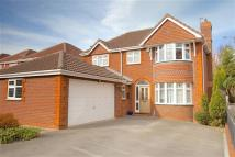 Detached home for sale in Herriot Grove, Hawarden