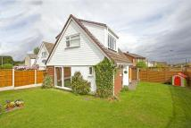 3 bed Detached home in Mansfield Avenue...