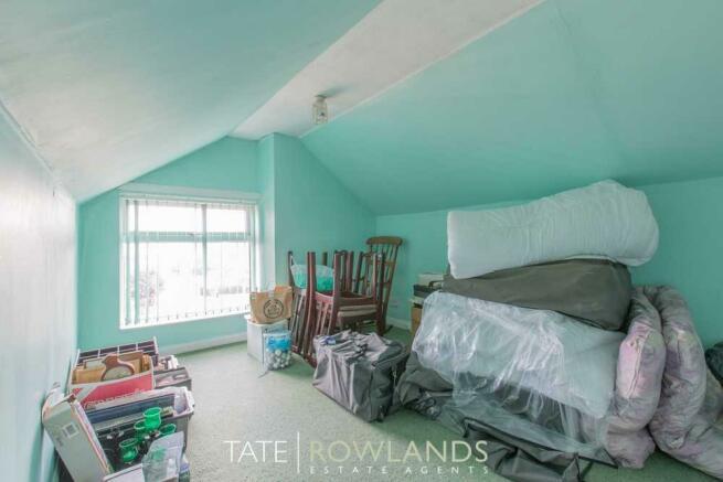 Loft/Bedroom Four