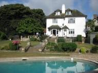 7 bedroom Detached house for sale in Snowdon Cottage Lane...