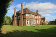 Detached house for sale in London Road, Exeter