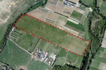 Land for sale in Grange Road, Southampton...