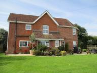 4 bed Equestrian Facility home in Winchester Road, SO32
