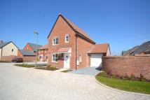 3 bedroom Detached home in Harrier Drive...