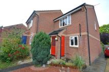 2 bedroom Terraced home to rent in Waveney Close, Didcot ...
