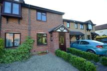 2 bed Terraced property in Calder Way, Didcot...