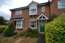 2 bed Terraced home to rent in Longford Way, Didcot ...
