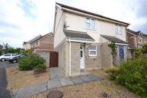 2 bedroom semi detached home in Middle Furlong, Didcot...