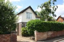Detached property for sale in Barton Road, Bramley...
