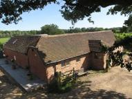 3 bed Equestrian Facility house in Loxwood Road, Rudgwick...
