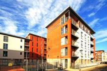 Apartment to rent in Eastside Mews, Bow, E3