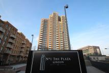 3 bed Apartment to rent in The Plaza, Devas Street...