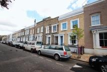 4 bedroom Terraced house to rent in Ellesmere Road, London E3