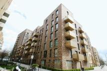Detached property in Nelson Walk, London E3