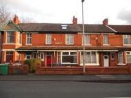 semi detached home to rent in Burton Road, Manchester...