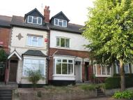4 bed Terraced home to rent in MERE ROAD, Birmingham...