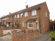 HAMPSHIRE ROAD semi detached house to rent
