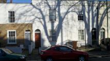 1 bedroom Terraced house in MAIDSTONE ROAD...